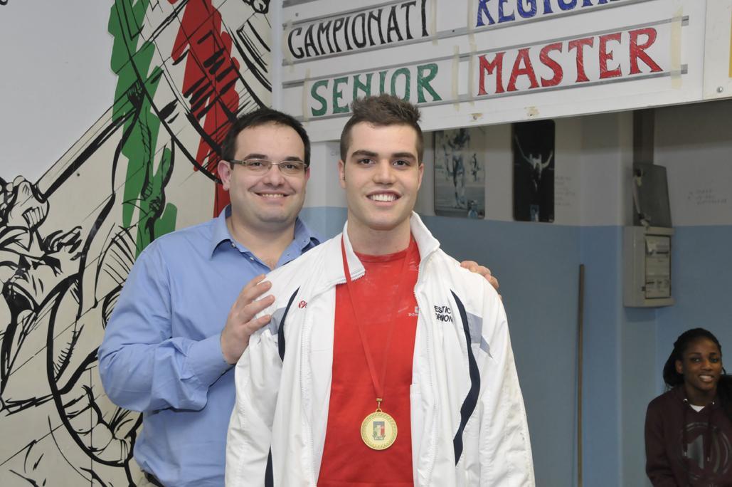 Campionati Regionali Seniores e Master