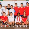 Campionati Regionali Juniores – Qualificazione ai Campionati Italiani Juniores – Cervignano – 5/07/2014