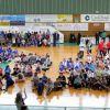 Campionati Sportivi Studenteschi Criterium Regionale Giovanissimi - Cervignano 21/03/2015