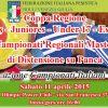 Coppa Regione  e Campionati regionali master di distensione su panca - Fiume Veneto - 11/04/2015