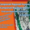 Risultati Campionati Regionali Seniores e Master - Criterium Regionale Universitario di Pesistica Olimpica