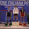 Campionati Italiani Under 17 di pesistica - Molfetta - 9-10/03/2013