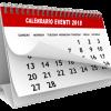 Calendario Gare Regionali 2018