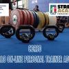 Corso 2° Livello on-line Personal Trainer Advanced