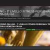 CORSO ON LINE   1° livello Fitness Personal Trainer