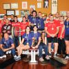 Campionati regionali di Distensione su Panca - Trieste - 29/09/2013